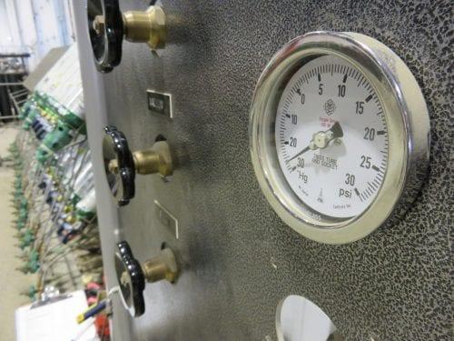 Medical Gas Gauges